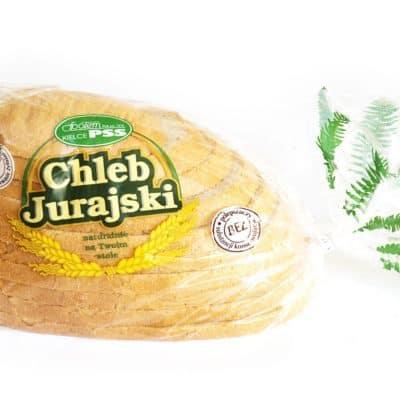 Chleb Jurajski naszej produkcji (500g)