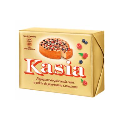Margaryna Kasia / bez laktozy