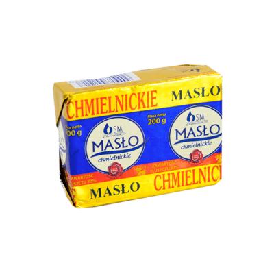 Masło extra Chmielnickie