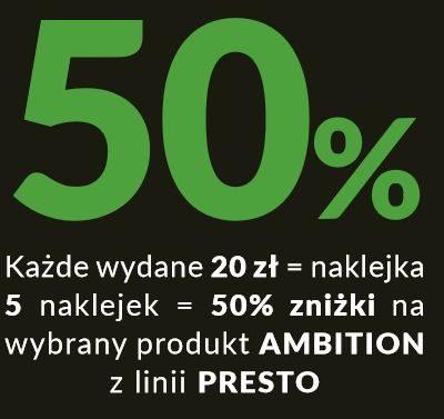 Program Ambition!