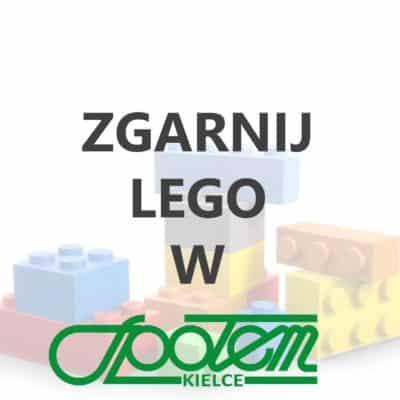 Zgarnij Lego w SPOŁEM!