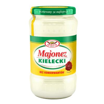Majonez Kielecki 310g