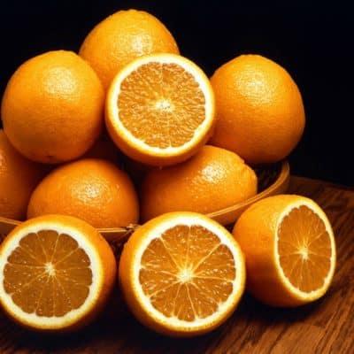 Pomarańcze Luz