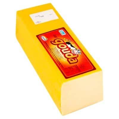 Ser żółty gouda Mlekpol