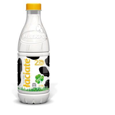 Mleko świeże łaciate 3,2%