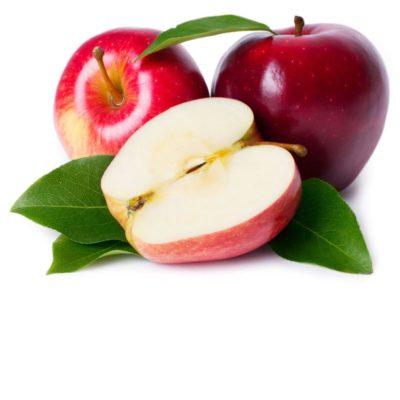 Polskie jabłka! Różne gatunki