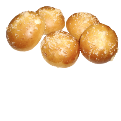 Bułeczki z serem od Społem