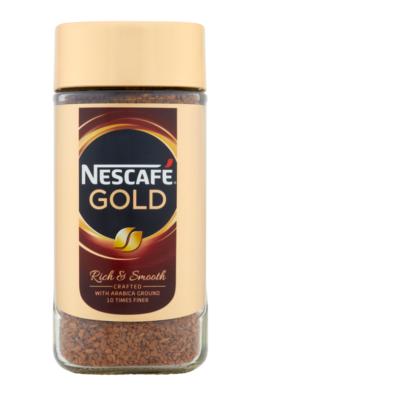 Kawa rozpuszczalna NESCAFE 200 g.