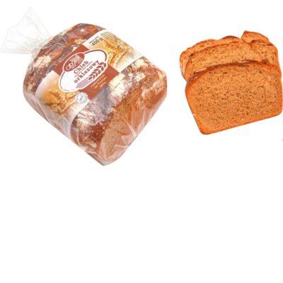 Chleb gat. orkiszowy 400g.