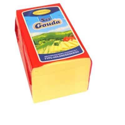 Ser Gouda – porcja 300g