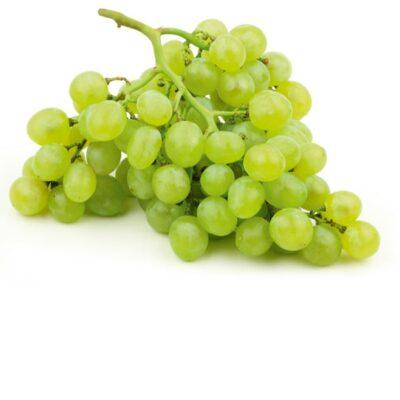 Greckie białe winogrona