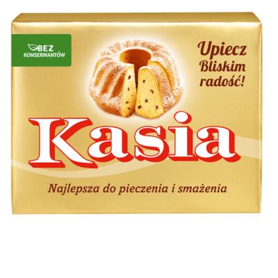 Margaryna Kasia 250g.