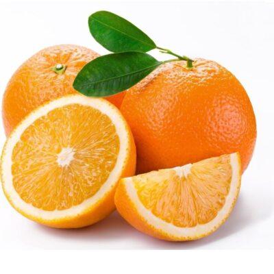 Pomarańcze soczyste!