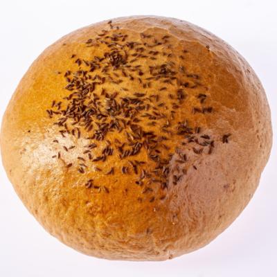 Chleb zakopiański z maślanką