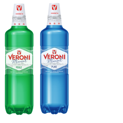 Veroni Mineral gaz/ niegaz