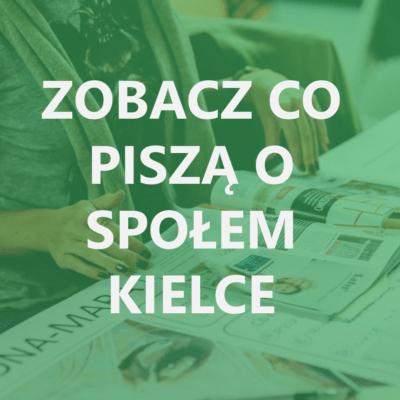 Zobacz co piszą o Społem Kielce!
